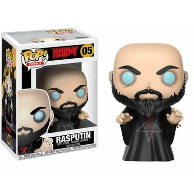 Figurine Hellboy Funko POP! Rasputin 9cm