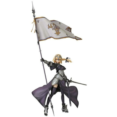 Statuette Fate/Apocrypha Jeanne d'Arc Ruler 20cm