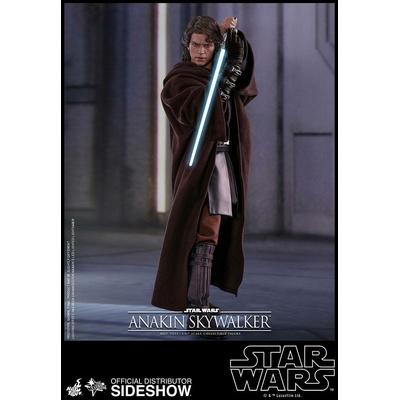 Figurine Star Wars Episode III Movie Masterpiece Anakin Skywalker 31cm