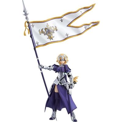 Figurine Figma Fate/Grand Order Ruler/Jeanne d'Arc 15cm