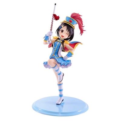 Statuette Idolmaster Cinderella Girls Chie Sasaki 22cm