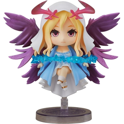 Figurine Nendoroid Monster Strike Underworld Rebel Lucy 10cm