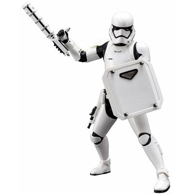 Statuette Star Wars Episode VII ARTFX+ First Order Stormtooper FN-2199 - 19cm