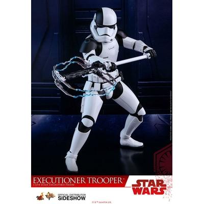 Figurine Star Wars Episode VIII Movie Masterpiece Executioner Trooper 30cm