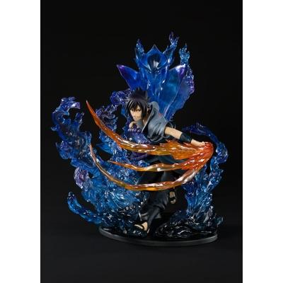Statuette Naruto Figuarts ZERO Sasuke Uchiha Susanoo 22cm