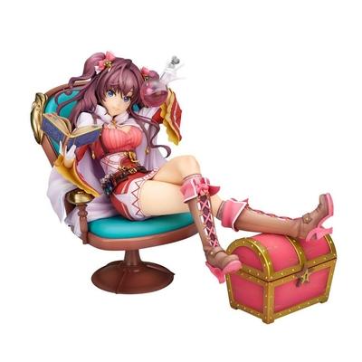 Statuette The Idolmaster Cinderella Girls Shiki Ichinose Perfume Tripper Ver. 22cm