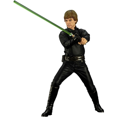 Statuette Star Wars ARTFX+ Luke Skywalker Return of the Jedi Ver. 16cm