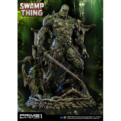 Statuette DC Comics The Swamp Thing 84cm 1001 Figurines