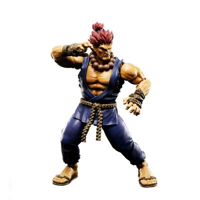 Figurine Street Fighter V S.H. Figuarts Akuma 16cm