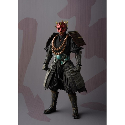 Figurine Star Wars Sohei Darth Maul 17cm
