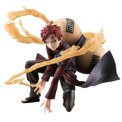 Statuette Naruto Shippuden G.E.M. Series Gaara 15cm