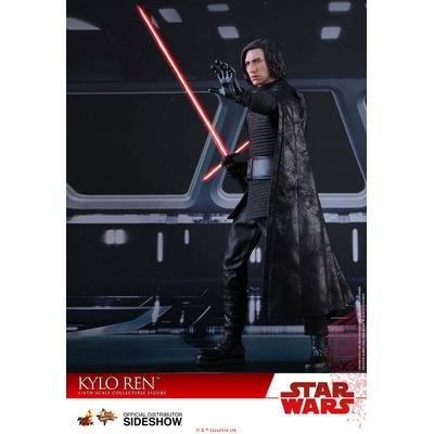 Figurine Star Wars Episode VIII Movie Masterpiece Kylo Ren 33cm