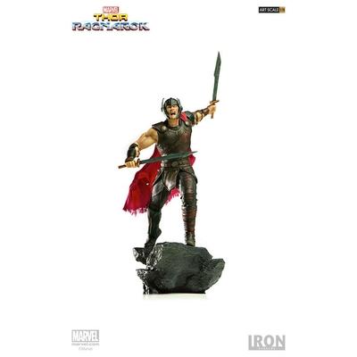Statuette Thor Ragnarok Battle Diorama Series Thor 29cm