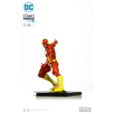 Statuette DC Comics The Flash 16cm