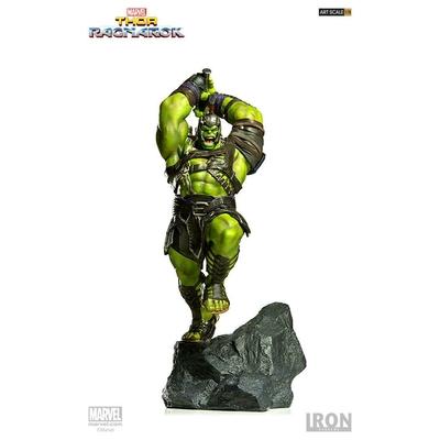 Statuette Thor Ragnarok Battle Diorama Series Hulk 38cm