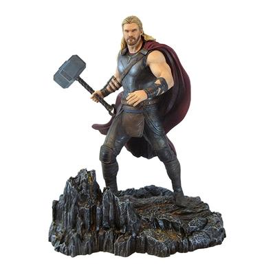 Statuette Thor Ragnarok Marvel Gallery Thor 25cm