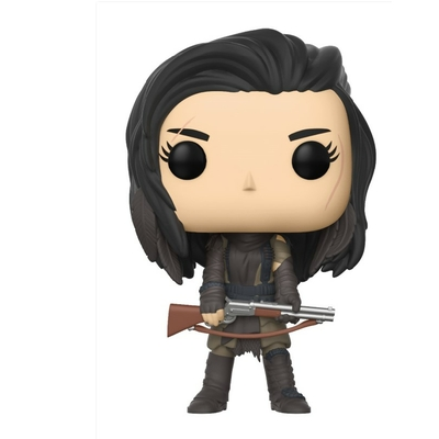 Figurine Mad Max Fury Road Funko POP! Valkyrie 9cm