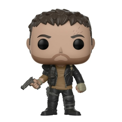 Figurine Mad Max Fury Road Funko POP! Max with Gun 9cm