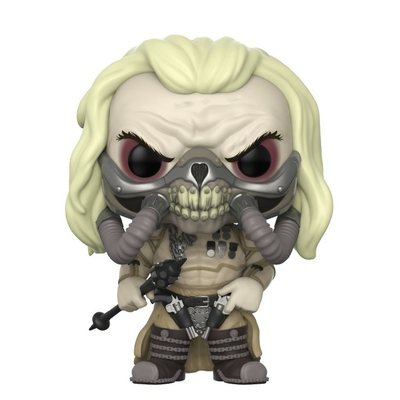Figurine Mad Max Fury Road Funko POP! Immortan Joe 9cm