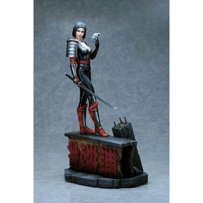 Statuette DC Comics Fantasy Figure Gallery Katana 41cm
