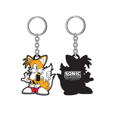 Porte-clés Sonic Tails