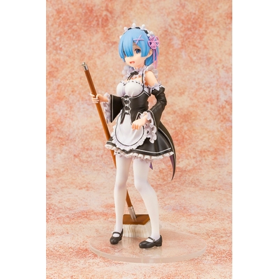 Statuette Re:ZERO -Starting Life in Another World- Rem 23cm