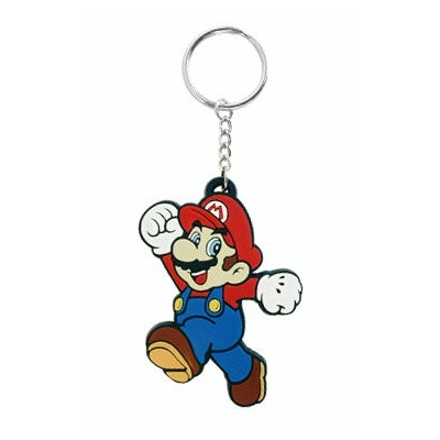 Porte-clés Mario 7 cm