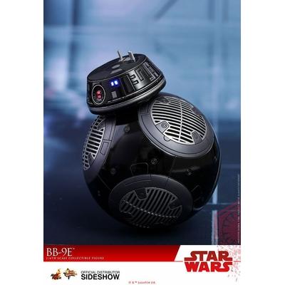 Figurine Star Wars Episode VIII Movie Masterpiece BB-9E 11cm