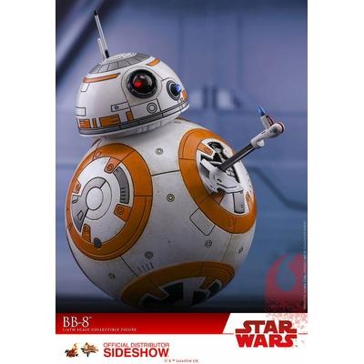 Figurine Star Wars Episode VIII Movie Masterpiece BB-8 11cm