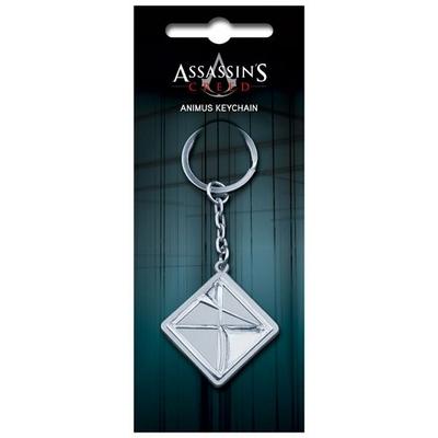 Porte-clés Assassin`s Creed Animus Logo