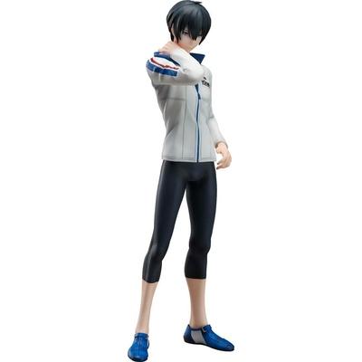 Statuette Prince of Stride Alternative Takeru Fujiwara 22cm