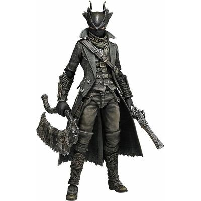 Figurine Figma Bloodborne Hunter 15cm