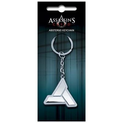 Porte-clés  Assassin`s Creed Abstergo Logo