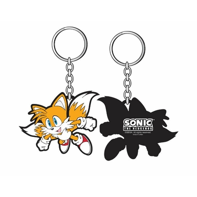 Porte-clés Sonic Flying Tails