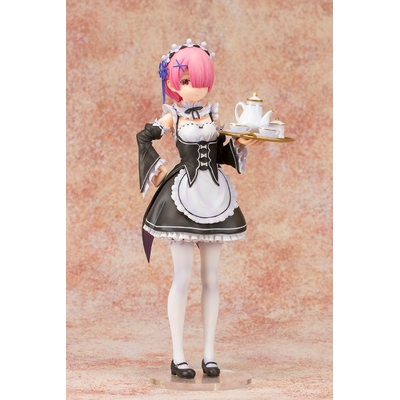 Statuette Re:ZERO -Starting Life in Another World- Ram 23cm