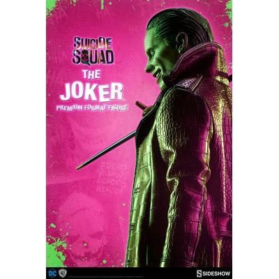 Statue Suicide Squad Premium Format The Joker 54cm