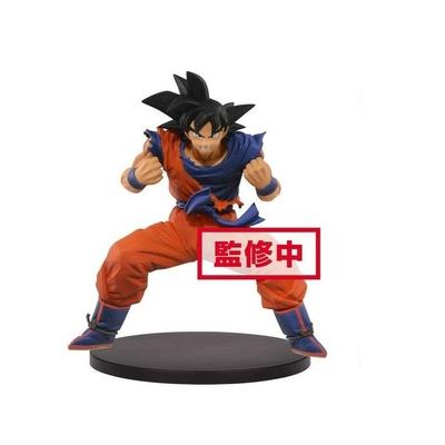 Figurine Dragon Ball Super Son Goku Fes 20cm