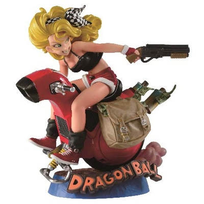 Figurine Dragon Ball SCultures Lunch Special Color Ver. 12cm