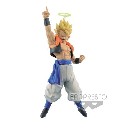 Figurine Dragon Ball Z Figuration Vol. 1 Super Saiyan Gogeta 16cm