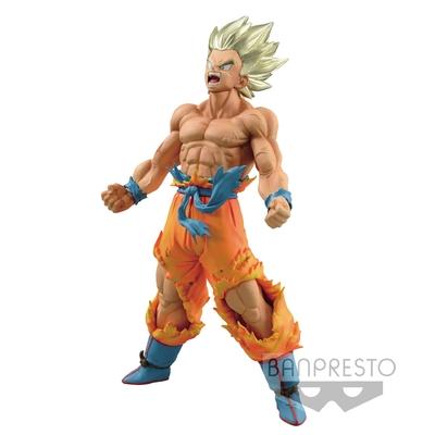 Figurine Dragon Ball Z Blood of Saiyans Son Goku 18cm