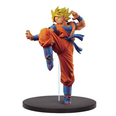 Figurine Dragon Ball Super Son Goku Fes! Super Saiyan Son Goku 20cm