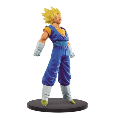 Figurine Dragon Ball Super Warriors SSJ Vegetto 18cm