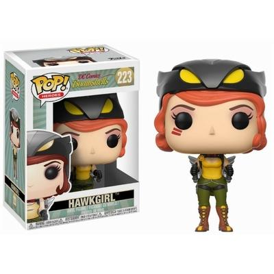 Figurine DC Comics Bombshells Funko POP! Hawkgirl 9cm
