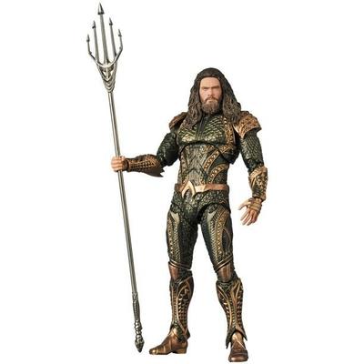 Figurine Justice League Movie MAF EX Aquaman 16cm 1001 Figurines