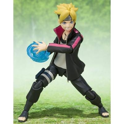 Figurine Naruto SH Figuarts Boruto Uzumaki 17cm