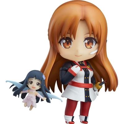 Figurine Nendoroid Sword Art Online Ordinal Scale Asuna & Yui Ordinal Scale Ver. 10cm