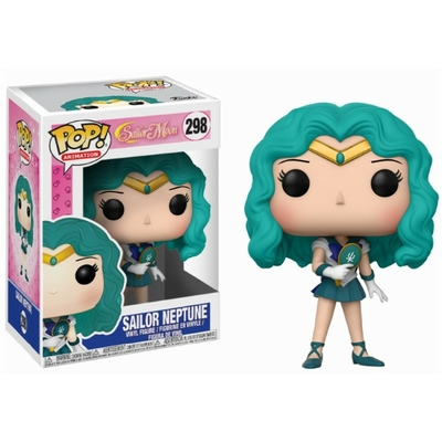Figurine Sailor Moon Funko POP! Sailor Neptune 9cm