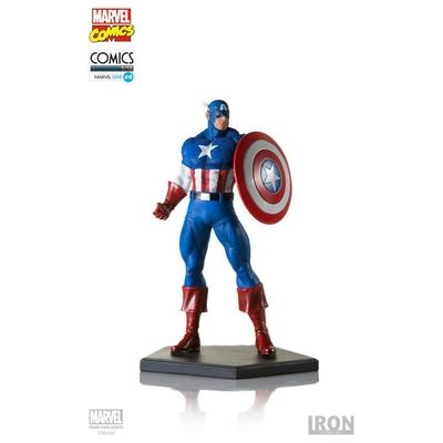Statuette Marvel Comics Captain America 20cm