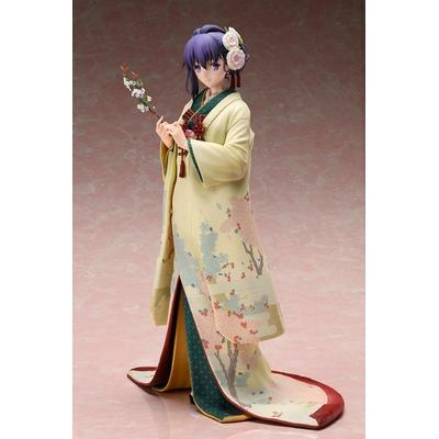 Statuette Fate/Stay Night Heaven's Feel Sakura Mato in Kimono 24cm