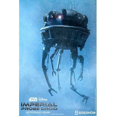 Figurine Star Wars V Imperial Probe Droid 43cm